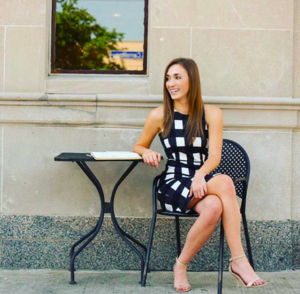 Meet Kate, founder of @mavenly.co