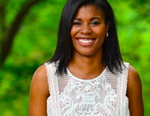 Meet Courtney, wedding planner behind @thecharmingdetails
