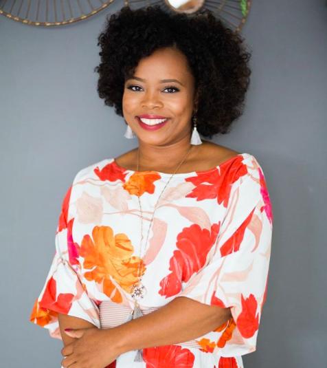 Meet Michelle, event planner behind @lemiga