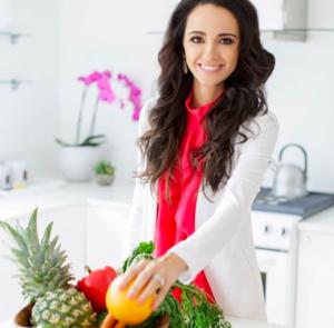 Meet Gabrielle, wellness + lifestyle coach behind @gabrielledauria