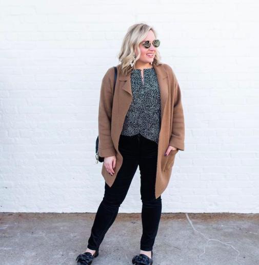 Meet Lindsay, blogger behind @sell_eat_love