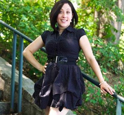 Meet Ashlie, event planning behind @aclassyoccasion