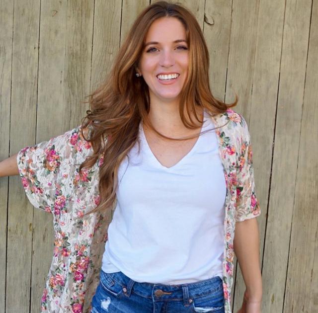 Meet April, health + wellness coach behind @soulfulofyourself