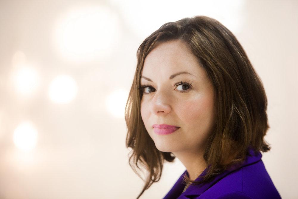 Meet Cindy,owner behind @concordcreative