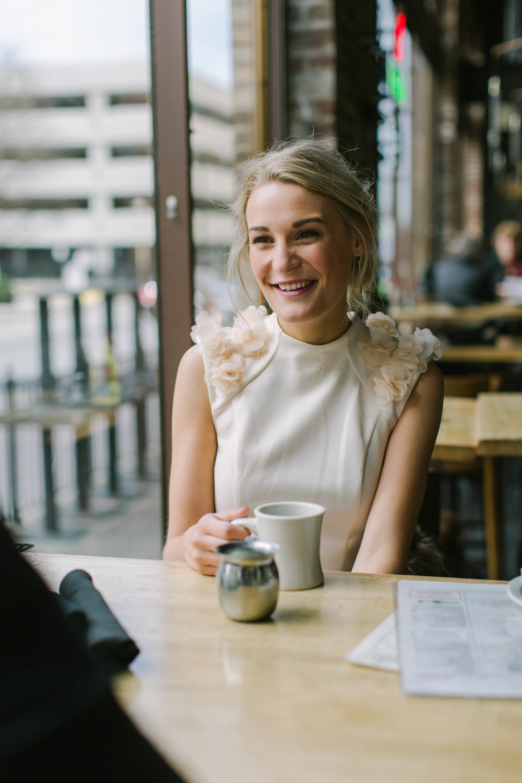 Meet Krista, blogger behind @_fashionablyreal
