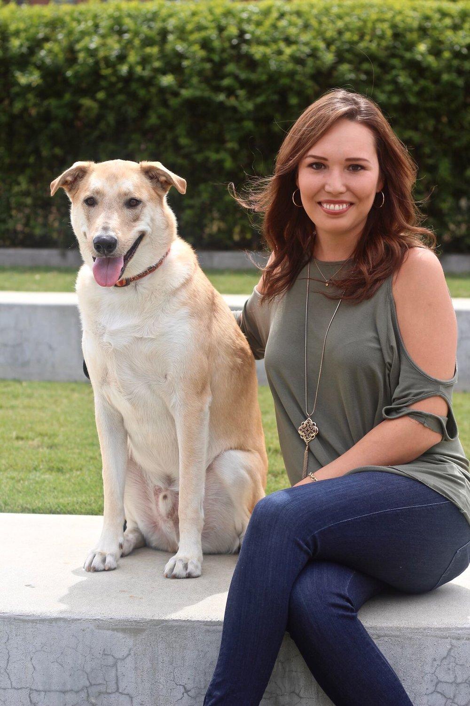 Meet Randall, founder of @puppypalsapp
