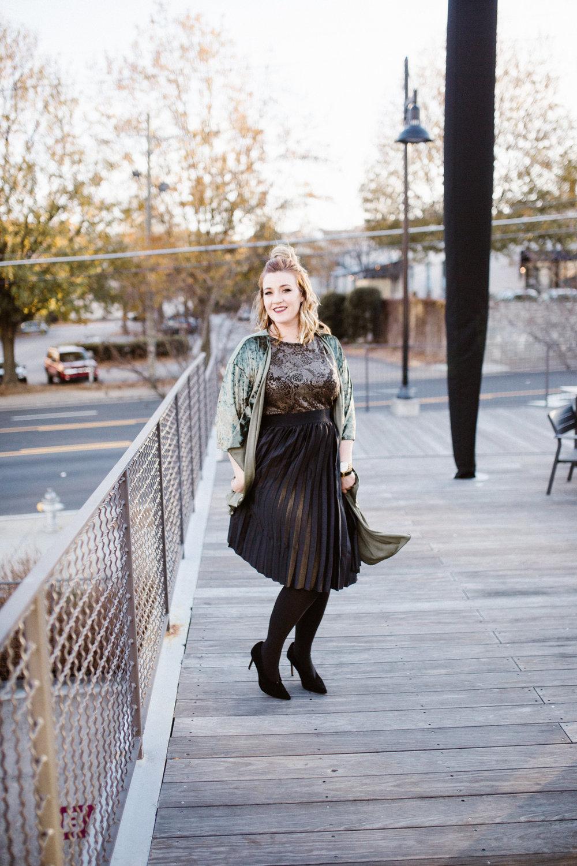 Meet Elizabeth, boutique owner behind @lularoelizabethporter