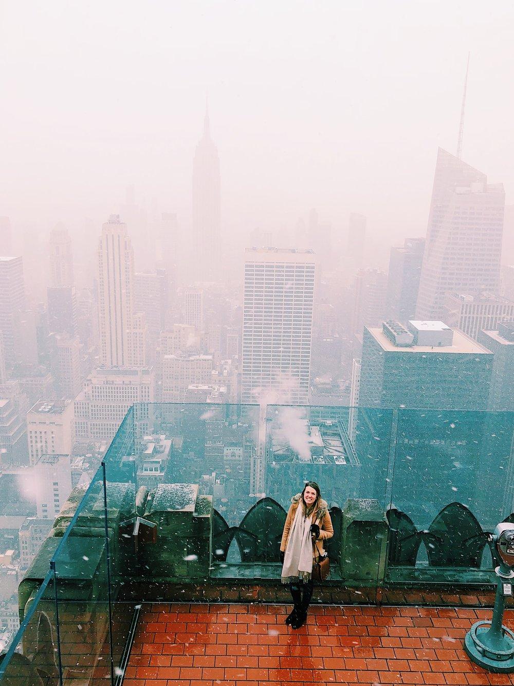 Meet Amy, blogger behind @heythisisamy