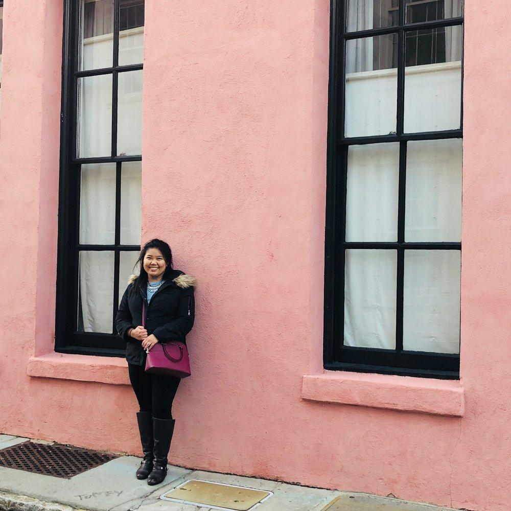 Meet Darleen, blogger behind @sunniedee2217