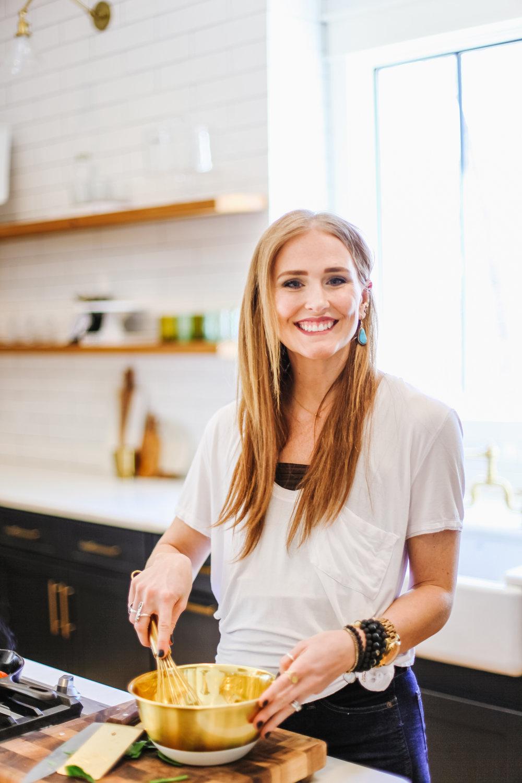 Meet Kaylee, blogger behind @cleanmodernmayhem