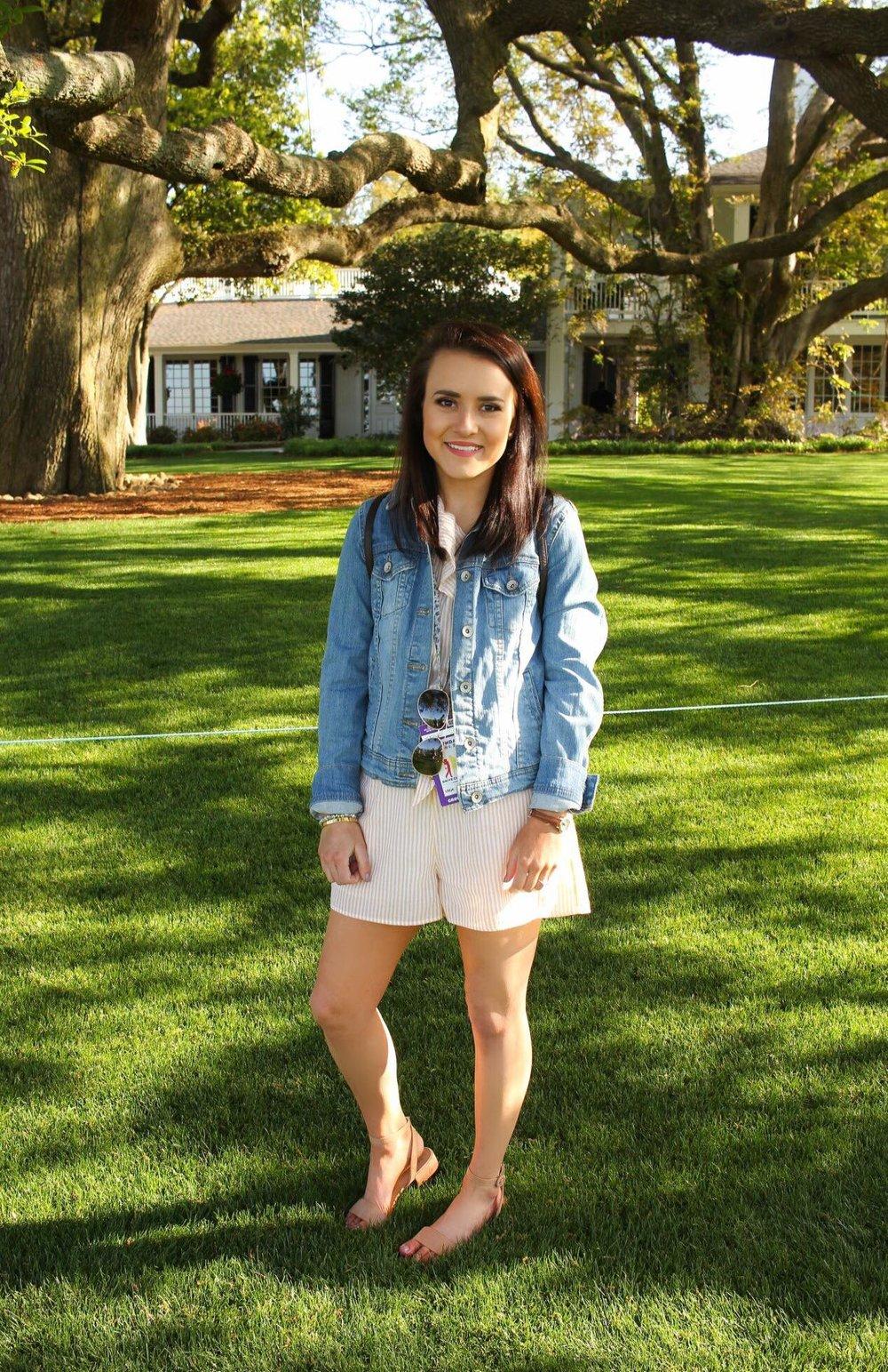 Meet Chloe, blogger behind @happilyeversellers