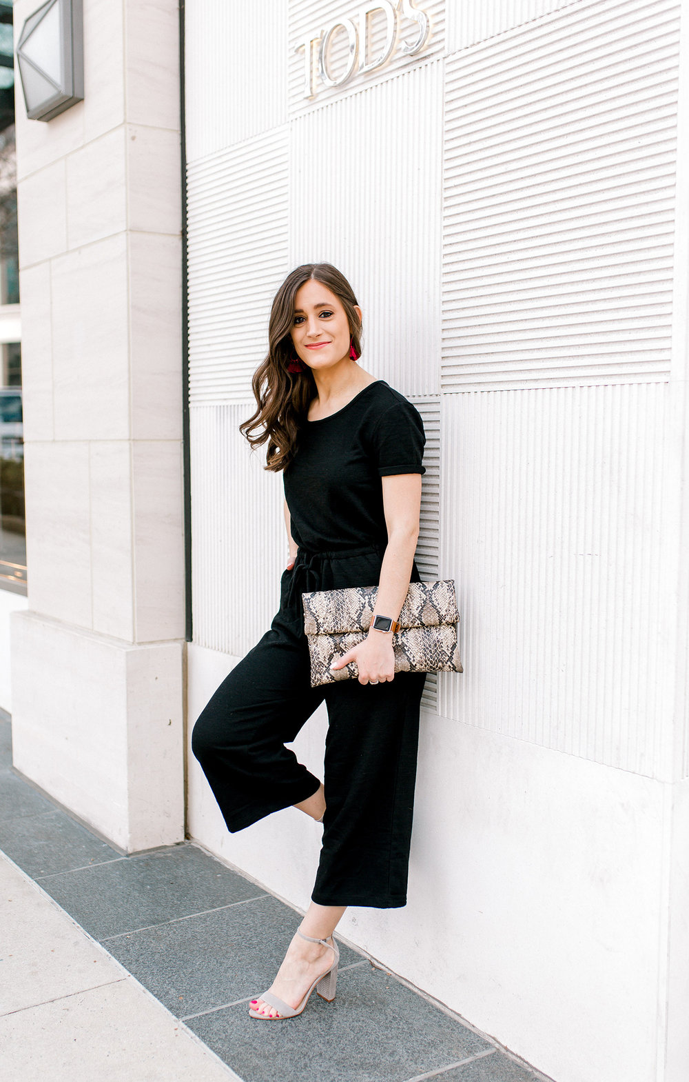 Meet Madison, blogger behind @friedfashions
