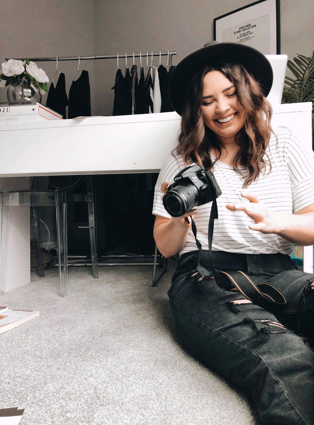 Meet Ali,founder and freelancer behind @indieelement