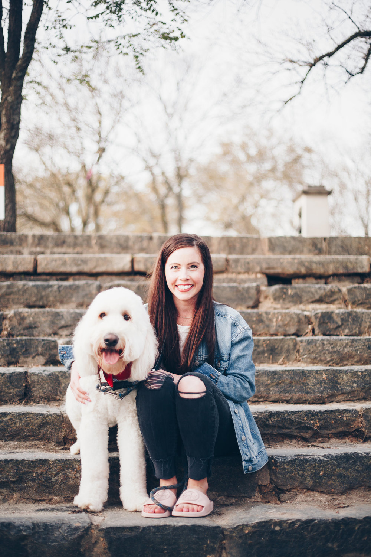 Meet Amy,social media manager behind @mainstreetvet
