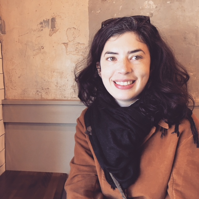 Meet Jennifer, owner behind @cubbyandco
