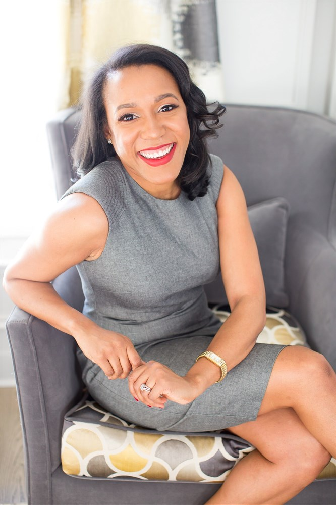Meet Marguerite,CEO behind @girlsintheboardroom