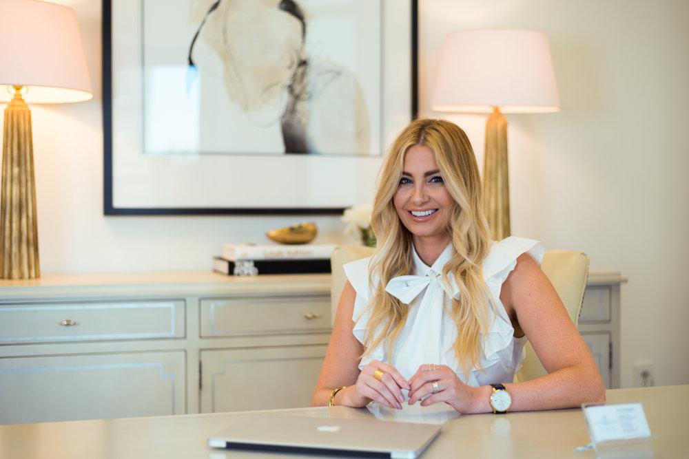 Meet Karen, the founder of GROUP KORA Real Estate, find her @karenrodriguezatlanta