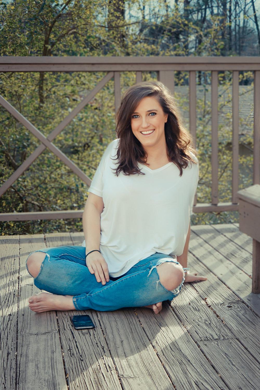 Meet Courtney, founder of @ctbcreatives