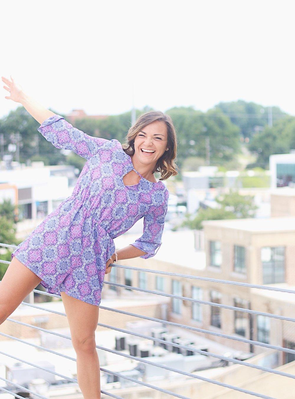 Meet Kellie,nutritional coach behind @healthandkellness_