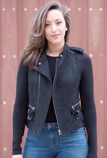 Meet Felicia,Brand Builder behind @theAssemblyLineCo