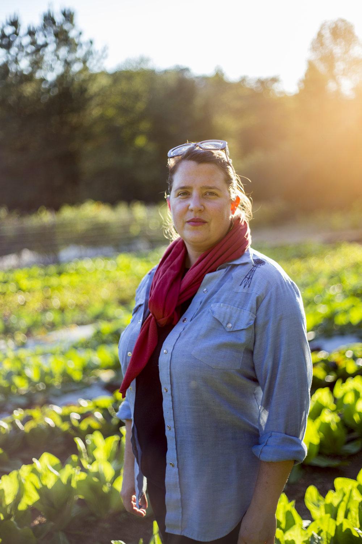Meet Judith, co-founder behind @peachdish