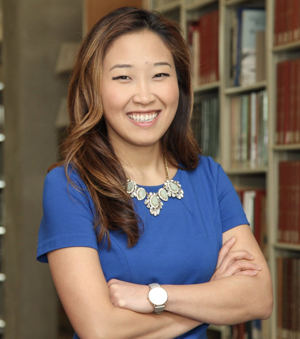 Meet Christine,Litigation Associate at Miller & Martin behind @Christinehaesun