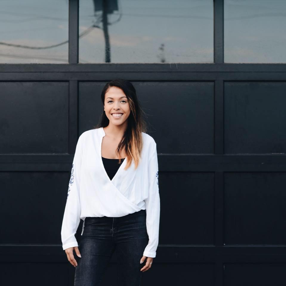 Meet Vanity,content creator at @digitalinsomnia