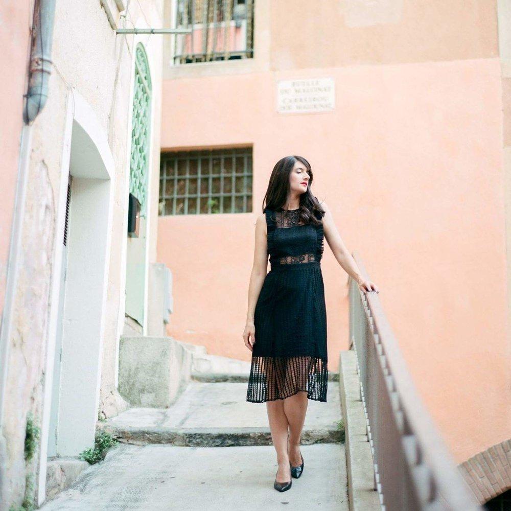Meet Melissa, photographer behind @melissaschollaert
