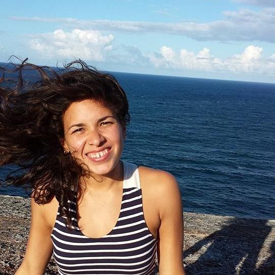 Meet Andreina,Creater of The Language Movement
