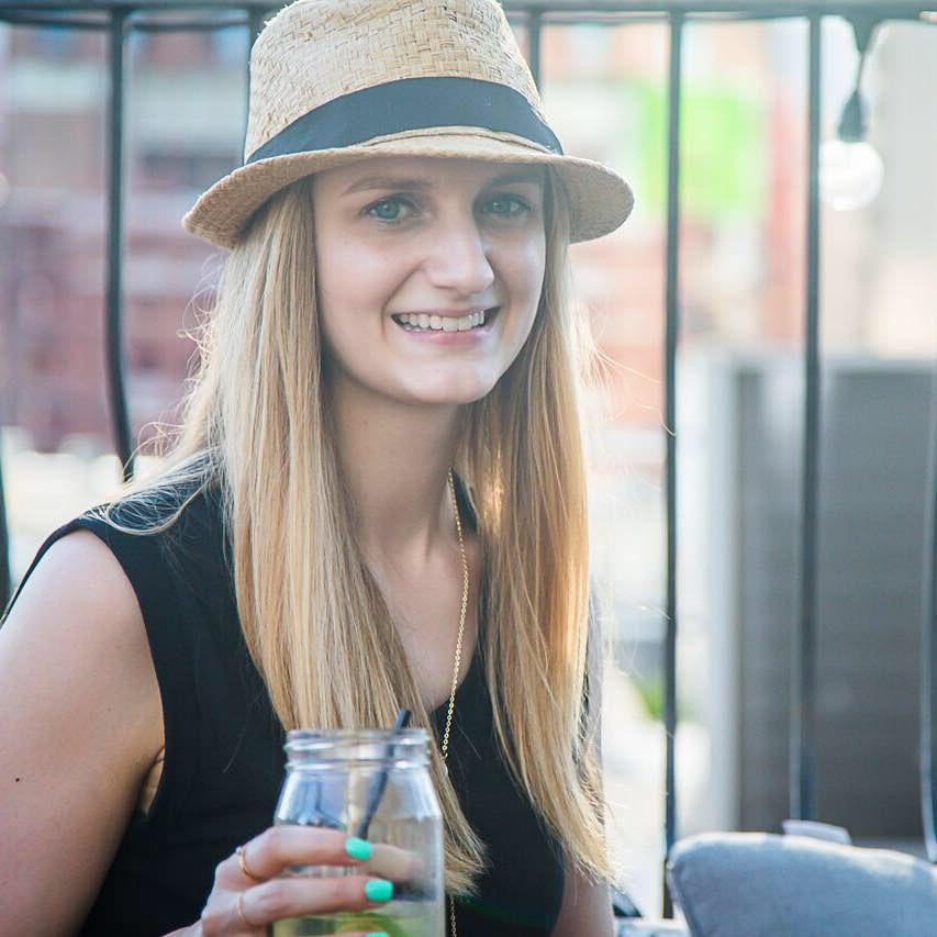 Meet Kaitlyn, founder & music teacher of @highlandmusicstudio