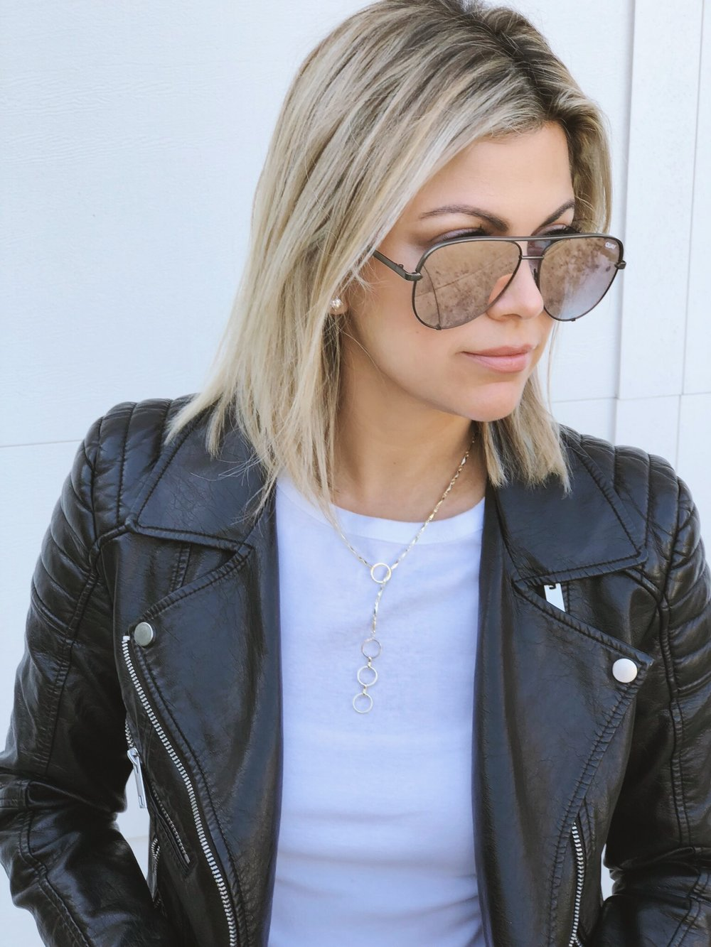 Meet Crystal, fashion + lifestyle Blogger behind @Crystal.Levy