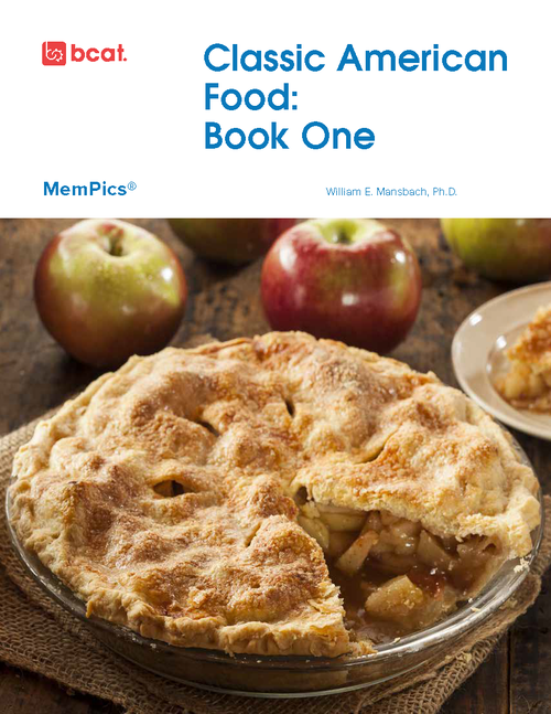 Classic American Foods Book One Enrich