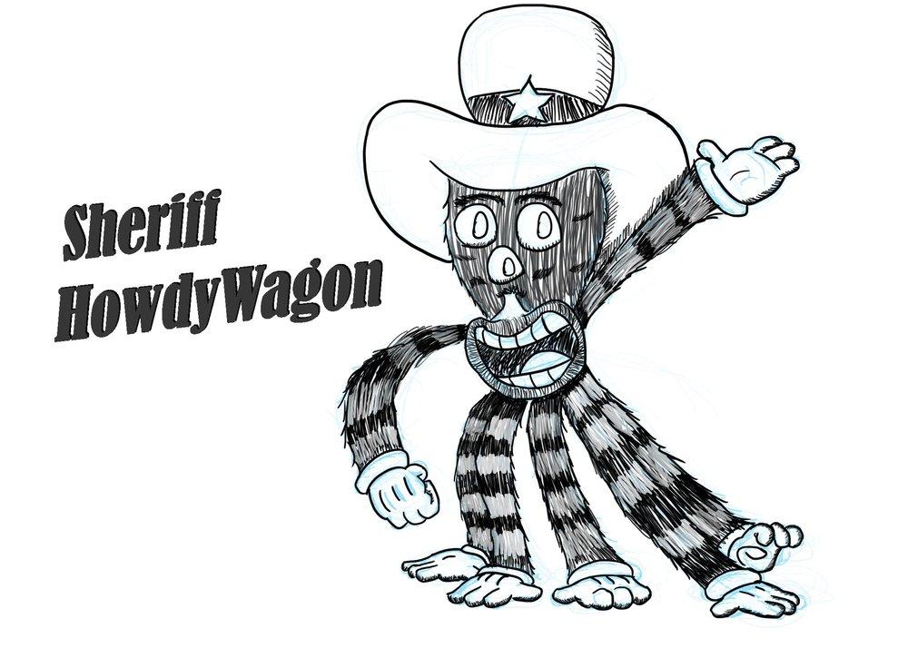 Sheriff HowdyWagon.jpg