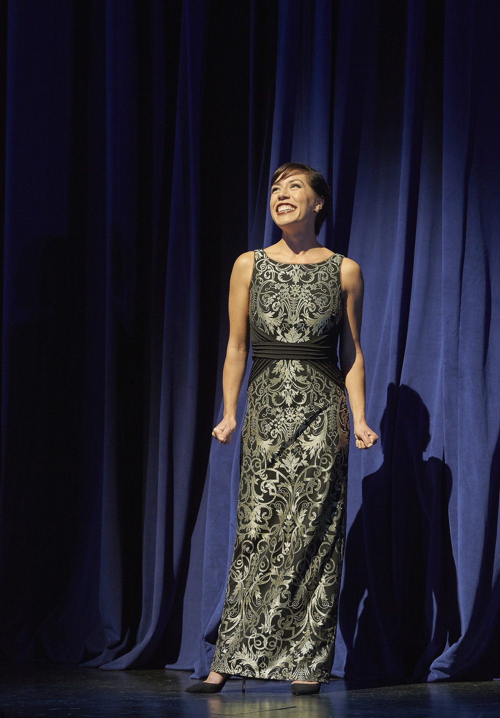 Canadian Opera Company's Centre Stage Gala at the Four Seasons Centre, Photo Credit Michael Cooper