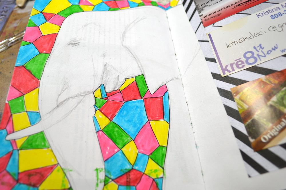 Random Tessellation