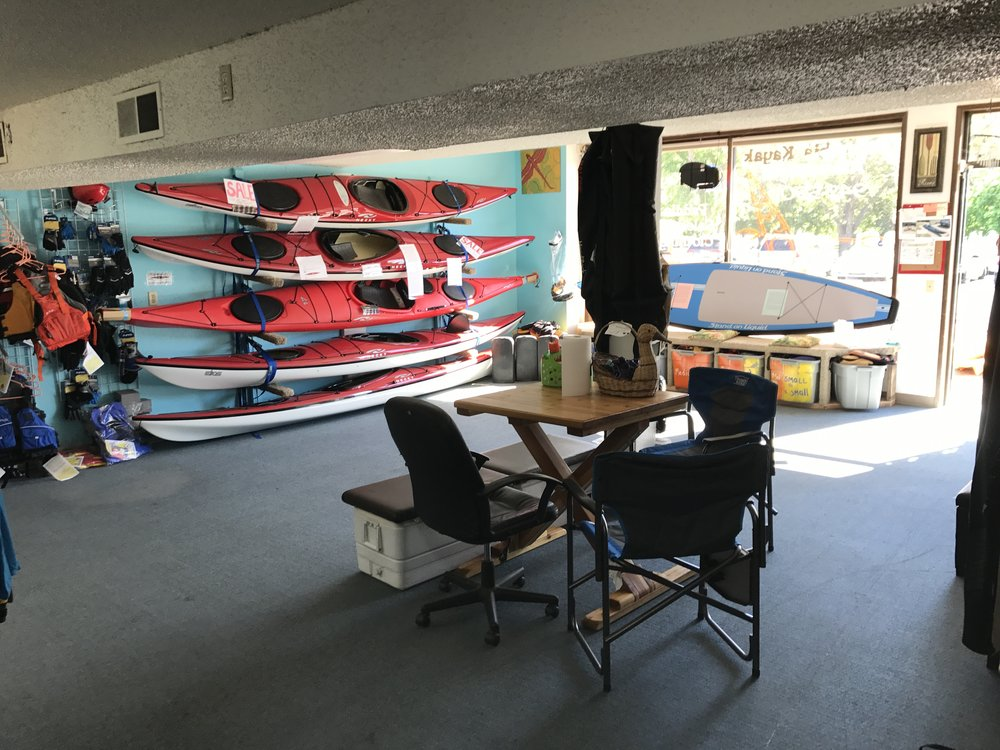 CKA Retail Shop @ Howard Amon Park