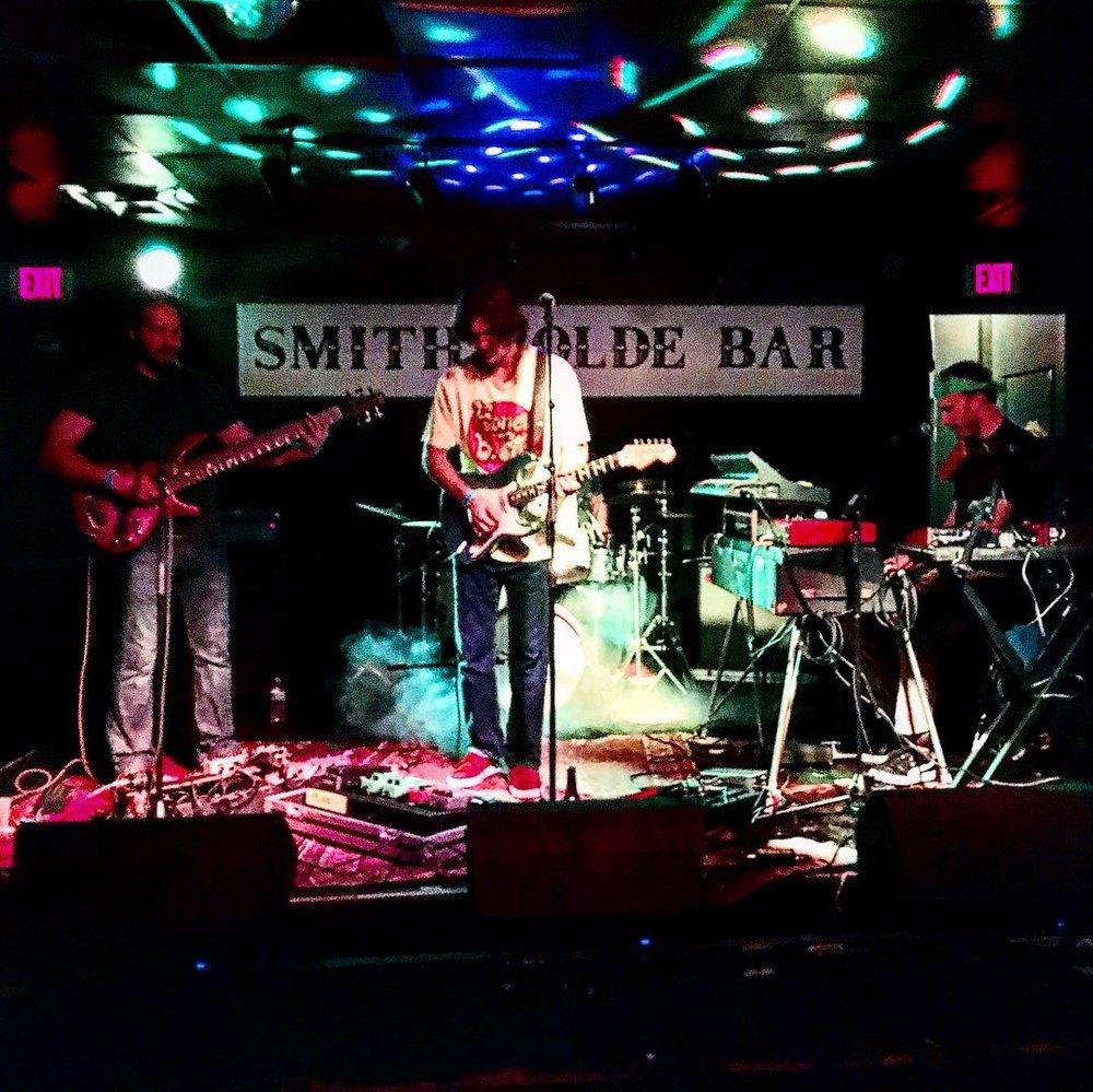 2019-01-12 - Atlanta, GA - Smith's Olde Bar