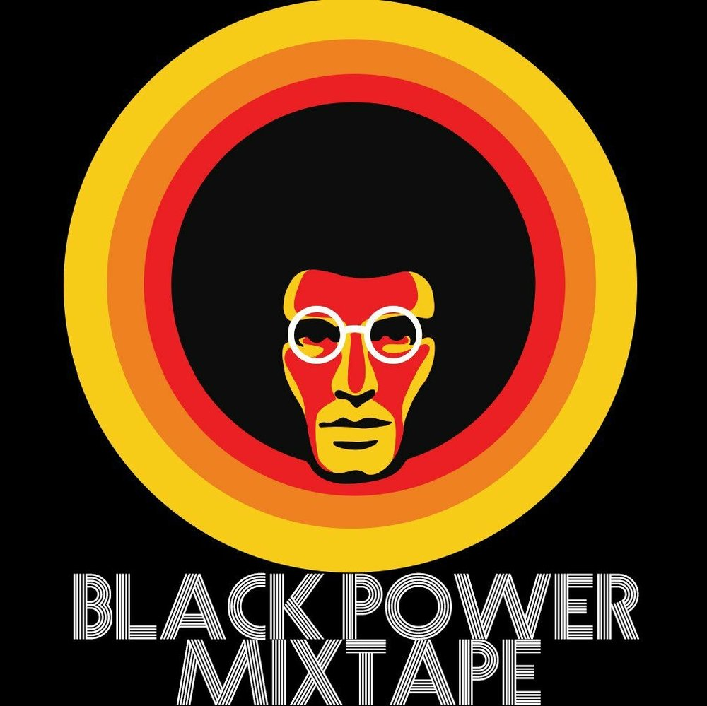 Black Power Mixtape - Rock/Metal (Charleston SC)Facebook Soundcloud  Bandcamp  Reverbnation