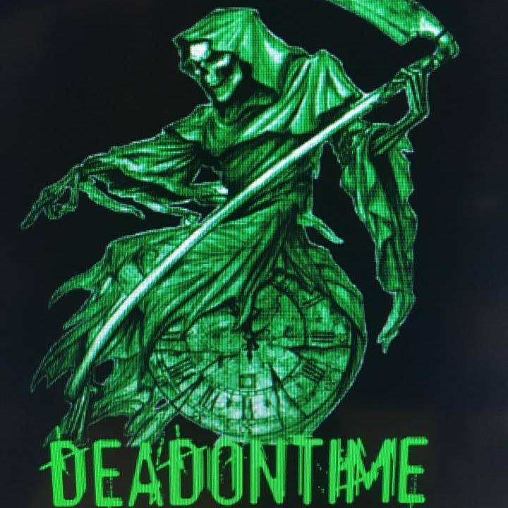deadontime - Covers (Charleston SC)Facebook   Soundcloud   Bandcamp   Reverbnation