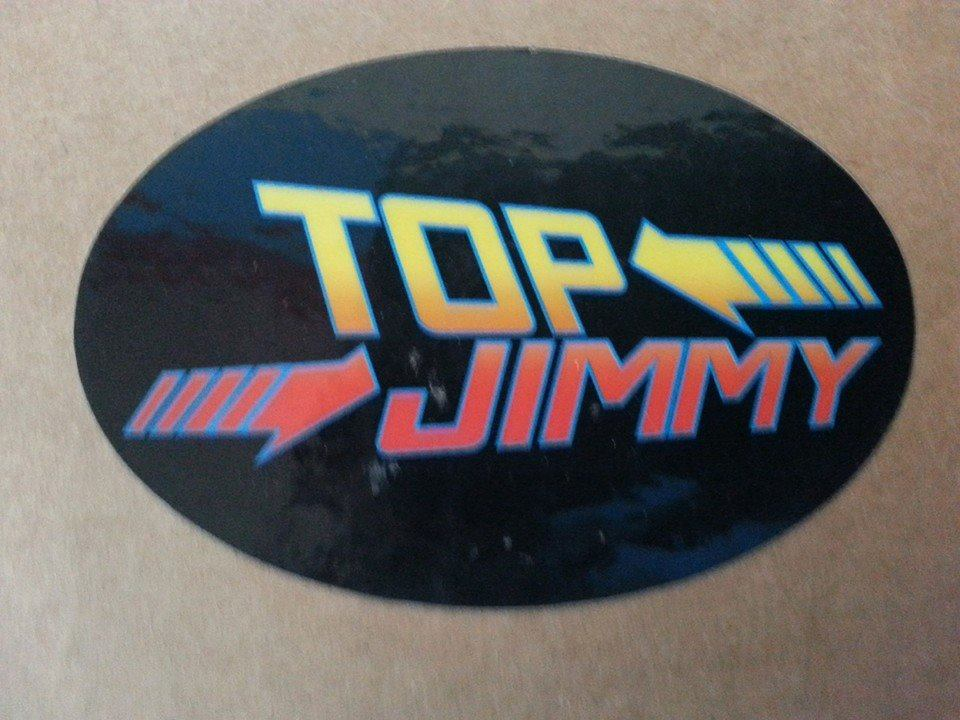 Top jimmy - Rock/Covers (Charleston SC)Facebook   Soundcloud   Bandcamp   Reverbnation