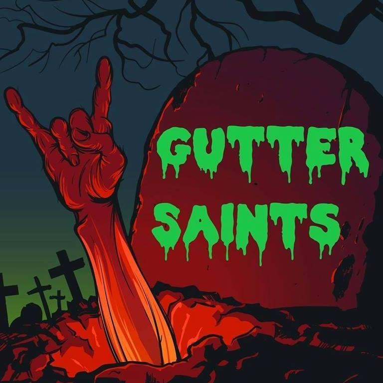 The gutter saints - Rock (Charleston SC)Facebook  Soundcloud  Bandcamp  Reverbnation