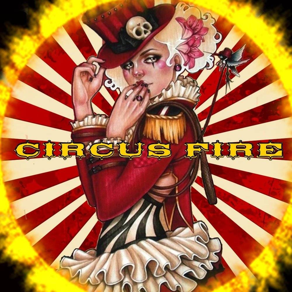 circus fire - Rock (Charleston SC)Facebook   Soundcloud   Bandcamp   Reverbnation