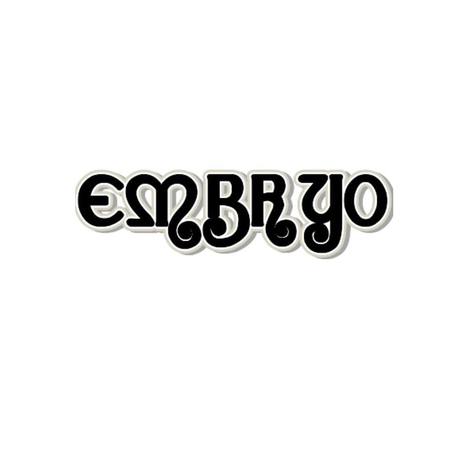 embryo - Black Sabbath Tribute/Covers (Charleston SC)Facebook  Soundcloud  Bandcamp  Reverbnation