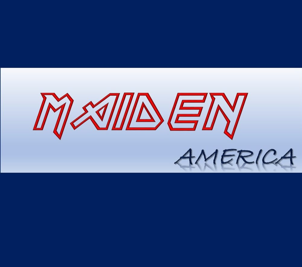 maiden america - Iron Maiden Tribute (Charleston SC)Facebook   Soundcloud   Bandcamp   Reverbnation