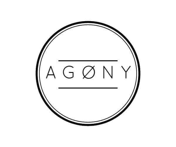 Agony - Facebook  Soundcloud  Bandcamp  Reverbnation