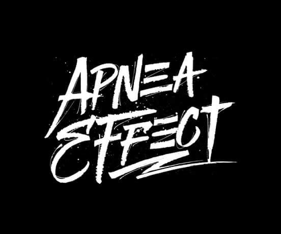 Apnea effect - Facebook Soundcloud  Bandcamp Reverbnation
