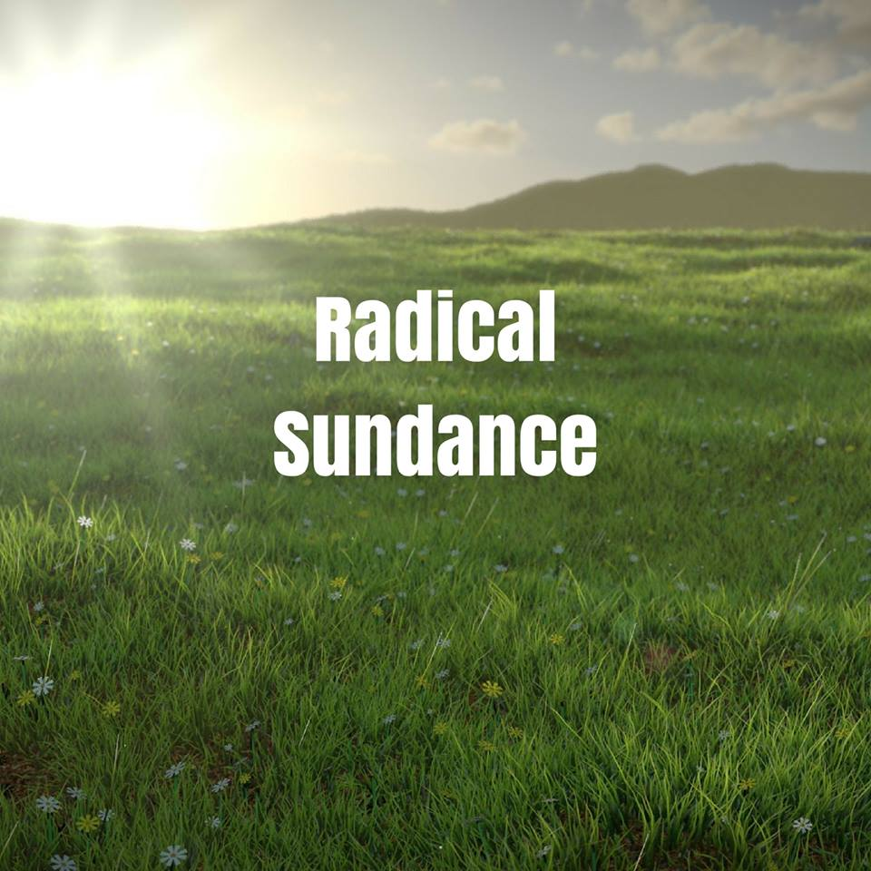radical sundance - Singer Songwriter (Charleston SC)Facebook  Soundcloud  Bandcamp  Reverbnation