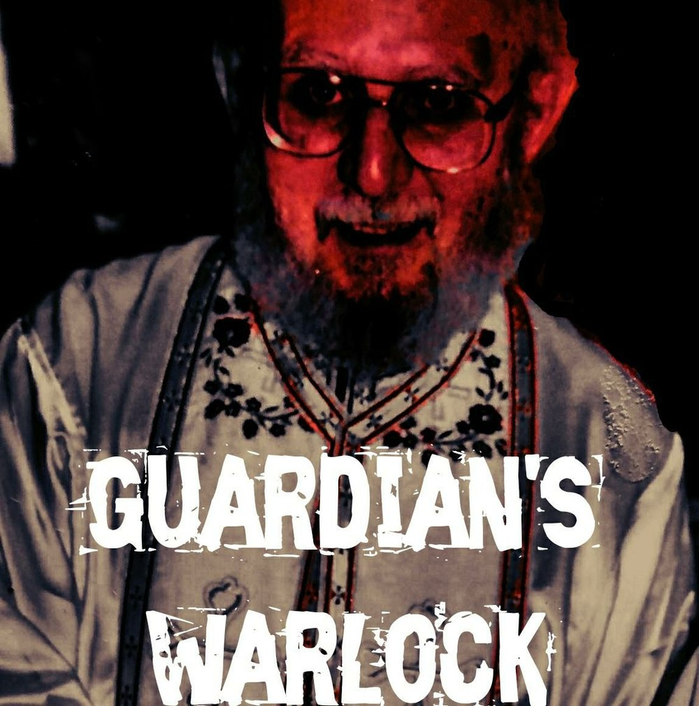 guardians warlock - Punk/Metal (Charleston SC)Facebook   Soundcloud   Bandcamp   Reverbnation