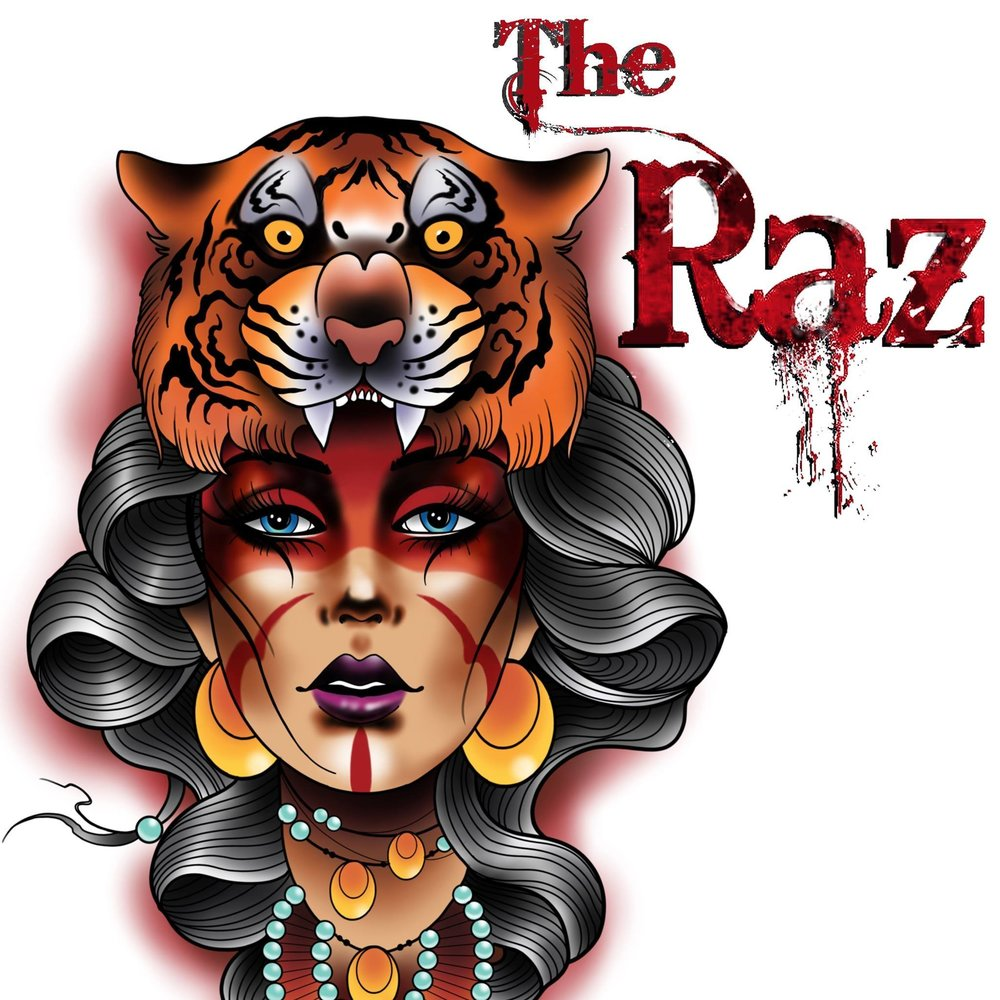 the raz - Blues Rock (Columbia SC)Facebook   Soundcloud   Bandcamp   Reverbnation