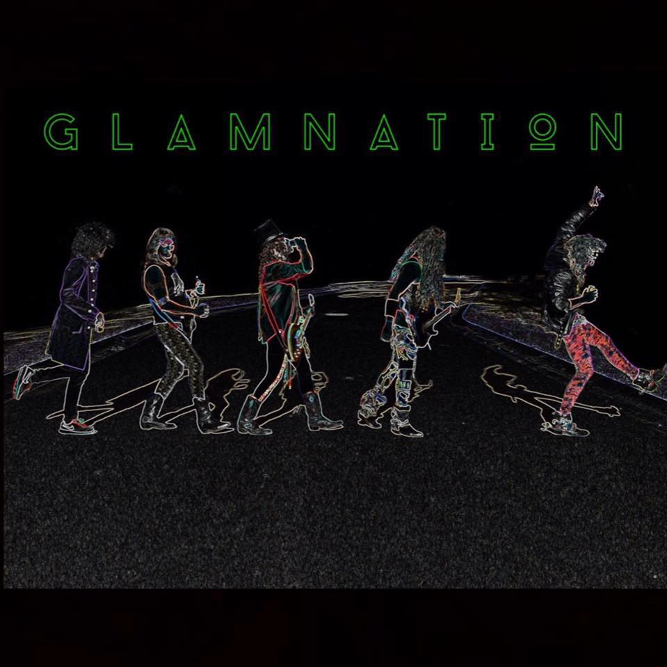 glamnation - Covers (Charleston SC)Facebook   Soundcloud   Bandcamp   Reverbnation